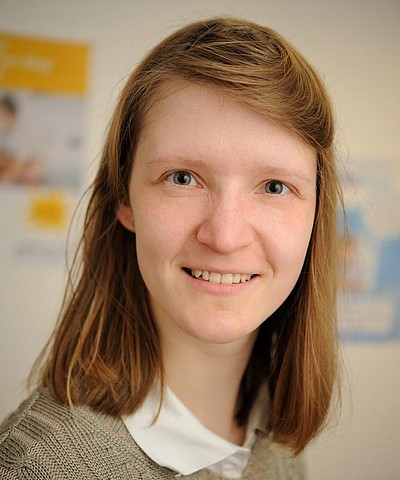 Anne-Kathrin Wirsig