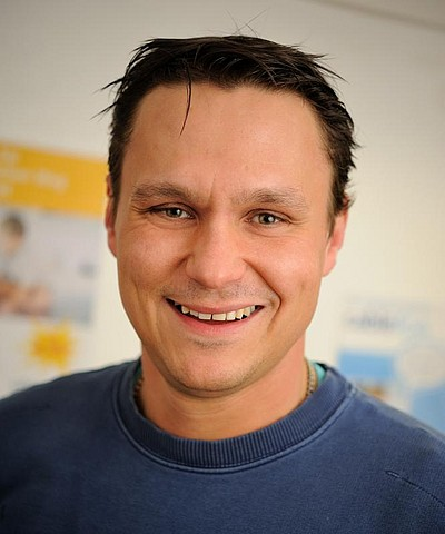 Dirk Wegner (Techniker)